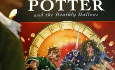 Уникальное издание Гарри Поттера с ошибками ушло с молотка за 74 тысячи долларов