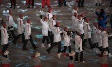LOK vadība: varam priecāties – Latvija atgriežas mājās ar medaļu un augstām vietām