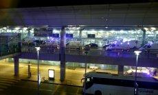 Aculiecinieks no Latvijas: Stambulas lidostā vairākas stundas valdīja neziņa