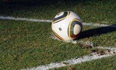 Grautiņā futbola spēlē Marrākešā izlauzti 2000 stadiona krēsli un ievainoti 14 policisti