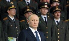 Putina varas piramīda: kurš patiesībā valda Krievijā? (2. daļa)