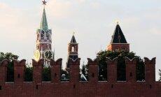 2018. gada Pasaules kausa izloze notiks Kremlī