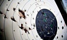 Šautuvē Ogrē sieviete izdarījusi pašnāvību