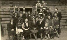 1949. gads: Otrā masveida deportācija uz Sibīriju, Norvēģija neatzīst Latvijas pievienošanu PSRS, dibina NATO