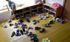 Padomi bērnudārznieka un skolēna apavu izvēlē