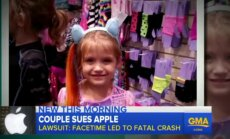 В США семейная пара подала в суд на Apple из-за аварии со смертью дочери