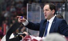 Ankipāns pēc uzvaras norāda uz Rīgas 'Dinamo' hokejistu raksturu