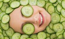 Skaistas ādas noslēpumi. Kā atbrīvoties no toksīniem?