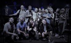 Sēriju 'Pasaule Lielajā dzintarā' šogad atklās ar klubu mūzikas programmu