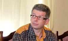 'Melnajā sarakstā' iekļauj Krievijas uzņēmuma 'GazEnergoStroi' prezidentu Čerņinu