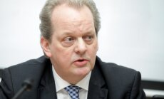 Lembergam nevajadzētu nākt klajā ar pārsteidzīgiem secinājumiem, atzīst Nīderlandes vēstnieks