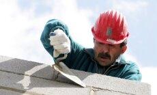 Ieviesīs stingrāku būvniecības nozares uzraudzību