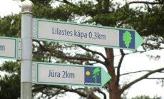Pārgājiens Carnikava – Lilaste jeb Kur uz dažām stundām izrauties no Rīgas