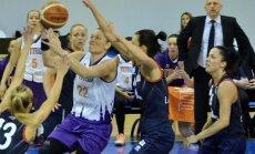 'TTT Rīga' uzvar arī otrajā LSBL finālsērijas spēlē