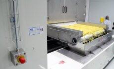 'Dobeles dzirnavnieks' atklās jauno graudu pārslu ražotni; investīcijas - 6,4 miljoni eiro