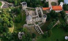 Ko Pasaules tūrisma dienā piedāvā Latvijas pilsētas?
