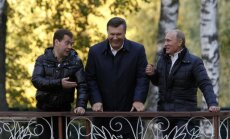 Политик: присоединение Киева к ТС приведет к свержению Путина