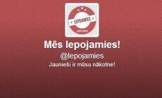 Cik rupji spēj būt Latvijas jaunieši internetā?