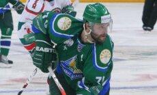 'Salavat Julajev' neaizsargāto spēlētāju sarakstā iekļauj pazīstamos Sušinski un Tverdovski