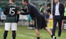 'Celtic' nonāk bezdibeņa malā; 'Zeņit' futbolisti zaudē Kiprā