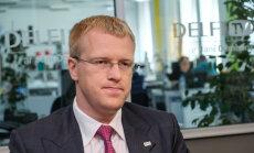 'Delfi TV ar Jāni Domburu': pilna intervija ar Andreju Elksniņu