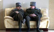 Kirgizstānā pieķer tadžiku milici ar 36 kilogramiem hašiša