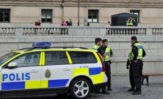 """СМИ: """"русские шпионы"""" в шведском баре напали на офицера НАТО"""