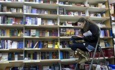 VKKF otrajā šīgada projektu konkursā sadala 720 094 eiro; visvairāk saņem literāti