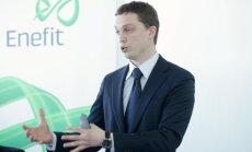 'Enefit': dabasgāzes akcīzes administrēšanai tirgotājiem cieši jāsadarbojas ar VID