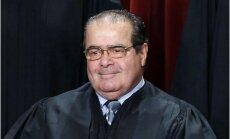 Miris konservatīvais ASV Augstākās tiesas tiesnesis Skalija