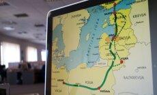 Septiņas starptautiskas apvienības iesniegušas pieteikumus 'Rail Baltica' Rīgas stacijas būvniecībai