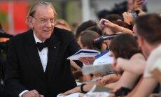 Donaldam Sazerlendam piešķirs goda 'Oskaru'