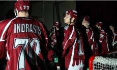 Rīgas 'Dinamo' ar spēli pret 'Vitjazj' turpina mājas spēļu sēriju