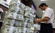 Krievu miljardiera Latvijas uzņēmums 'SMSCredit' naudu ātrajiem kredītiem aizņemsies starptautiskajā tirgū