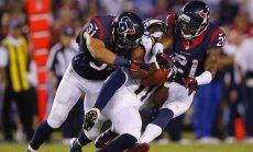 Pētījums: 99 procentiem pārbaudīto bijušo NFL spēlētāju ir smadzeņu bojājumi
