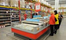 Lielveikali atbalsta PVN likmes mazināšanu un sola apcirpt cenas