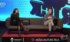 Video: Uz 'Hattrick' dīvāna Puķītis pret Krievāni - par ko ir pēdējo gadu lielākais sporta 'kašķis'