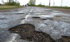 Госконтроль раскритиковал Минсообщения: не следит за развитием муниципальных дорог