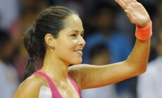 Одна из самых красивых теннисисток современности объявила о дате свадьбы