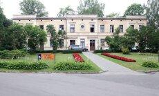 Bērnu slimnīca iedibinājusi 'zaļo koridoru' steidzamām konsultācijām