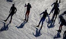 Čehijas un ASV biatlona izlases paziņo par PK posma Krievijā boikotu