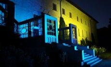 Septembrī ceļojošais festivāls 'Vadātājs' piestās Dundagas pilī