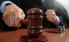 Сейм оставил в силе ограничение срока полномочий для председателей судов