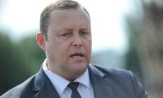Глава МВД: в Латвии мы в большей безопасности, чем в других странах Европы