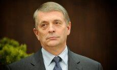 Boķis pieļauj iespēju pievienoties Latvijas Zemnieku savienībai