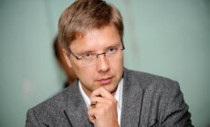 NA aicina Ušakovu nepiedalīties 9. maija svinībās
