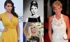 Modes smagsvari: dāmas, kuras mainīja modes industriju