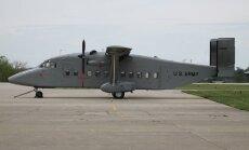 Эстония после двух лет раздумий отказалась от военных самолетов, подаренных США