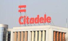 PA: Par 'Citadeles' pārdošanu sarunas turpinās ar pretendentu, kas spēs nodrošināt bankas attīstību