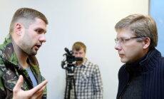 Par Ušakovu slavinošo filmu 'Pārgājiens' maksājusi 'Saskaņa', vēsta 'de facto'